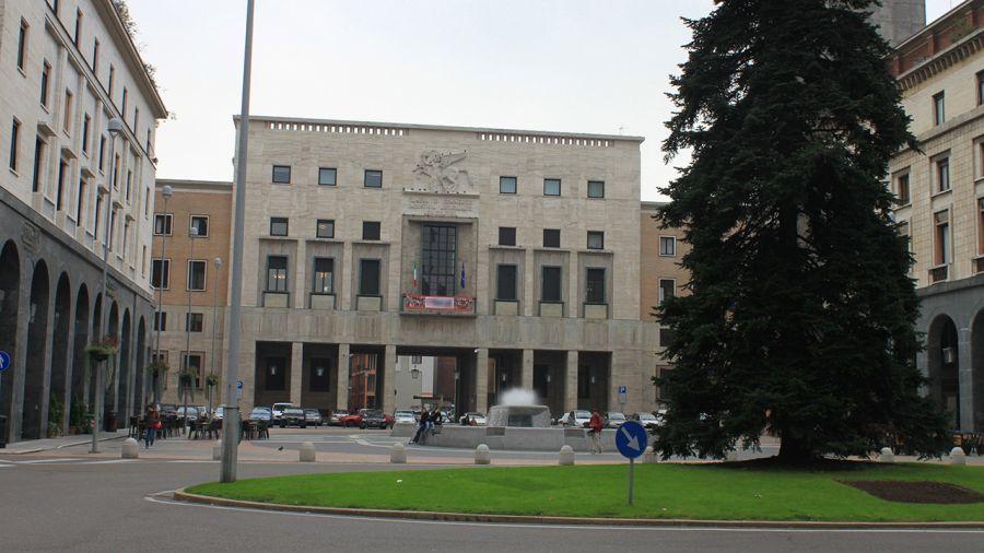 Confindustria Varese Italy