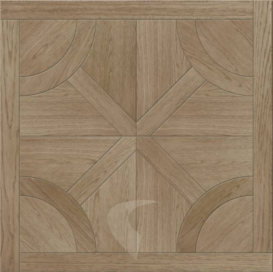 Chantilly 1160x1160 Oak Natural
