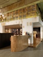 Casa Decor Restaurante Barcelona