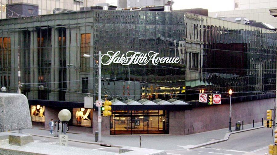 Saks Fifth Avenue US